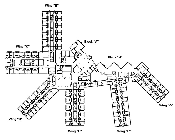 Maxville Manor Floor Plan